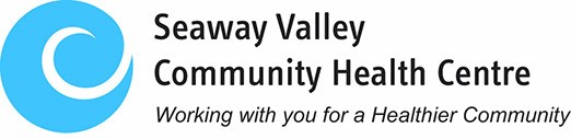 Seaway Valley Community Health Centre logo